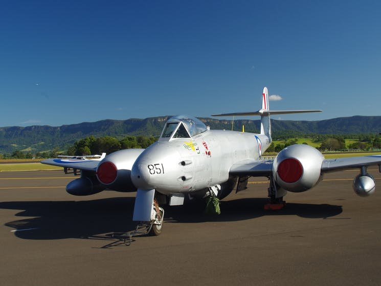 HARS Aviation Museum - Open Day