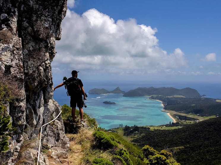 Lord Howe Island Walking and Photography Weeks