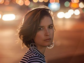 Missy Higgins live at Twilight at Taronga 2016 Summer Concert Series