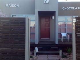 Maison de Chocolate