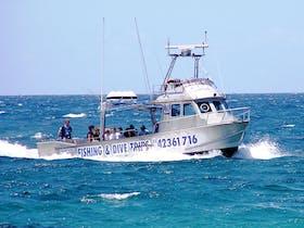 Kiama Charter Service