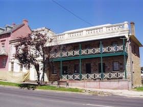 Braidwood Museum