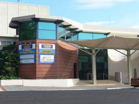 Bathurst Memorial Entertainment Centre