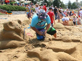 Australia Day Celebrations Wollongong