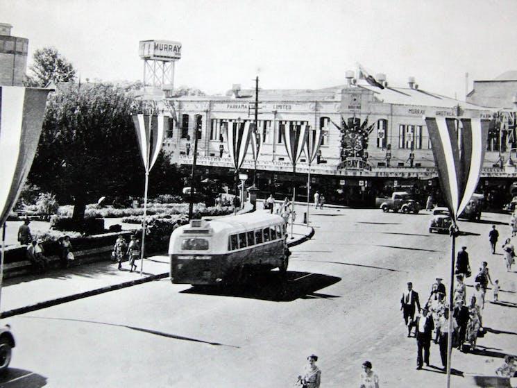 Murray Ltd Deartment Store 1965