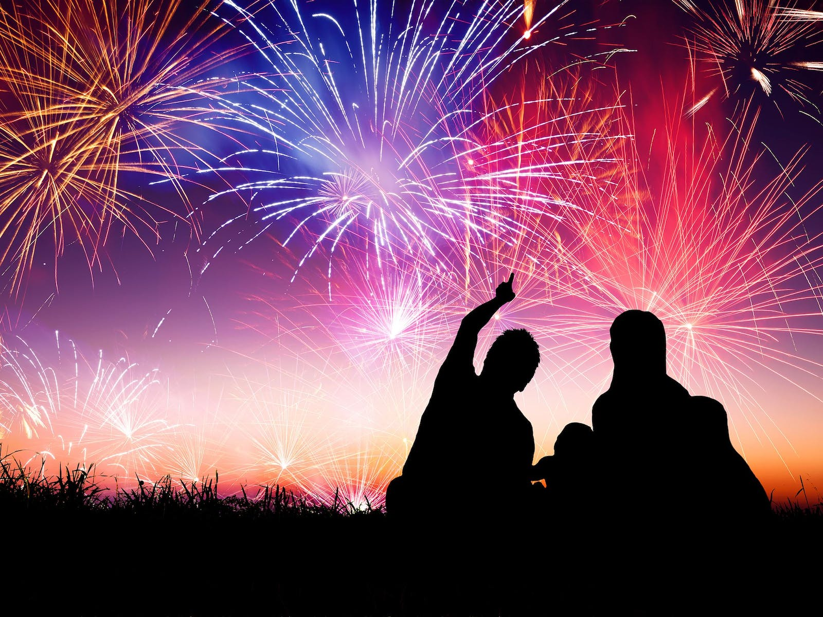 Image for Paterson New Year's Eve Festival