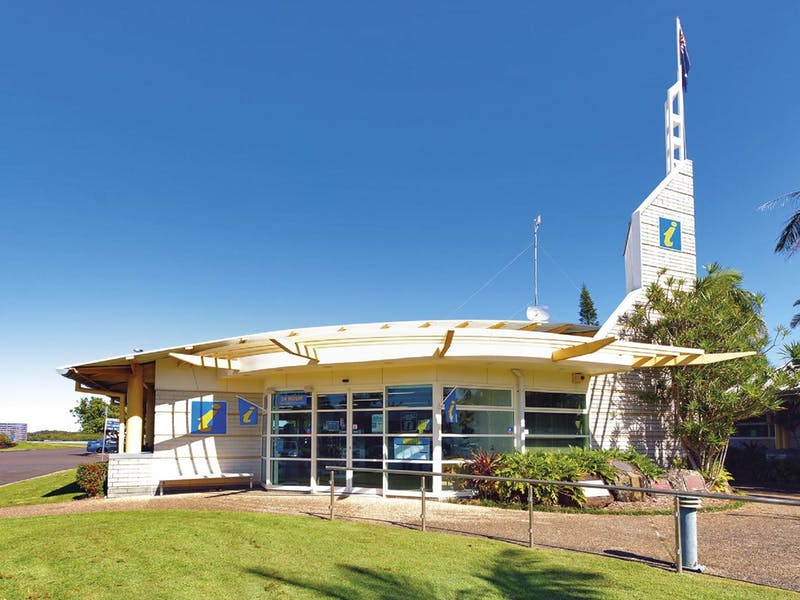 Ballina Visitor Information Centre
