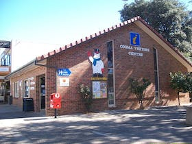 Cooma Visitor Information Centre