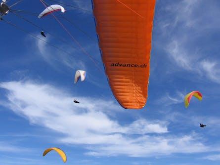 Fly Manilla Paragliding