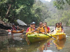 Southern Cross Kayaking - Hawkesbury
