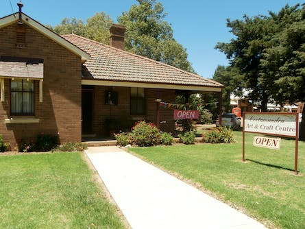 Cootamundra Art and Craft Centre