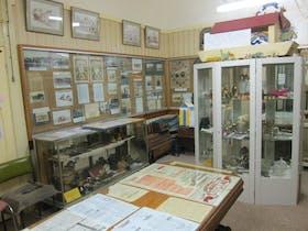 Dunedoo Historical Museum