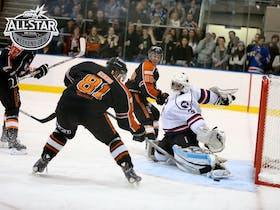Australian Ice Hockey League All-Star Weekend