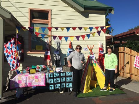 Balgownie Mums Day Market