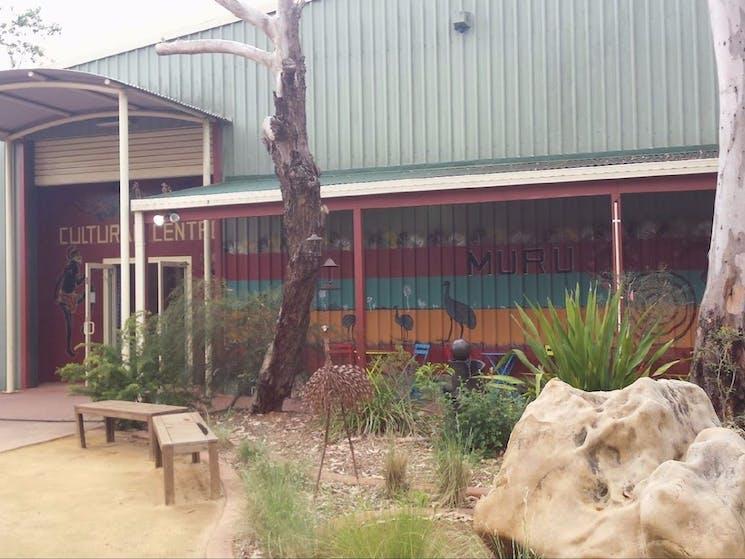 Muru Mittigar Aboriginal Cultural and Education Centre