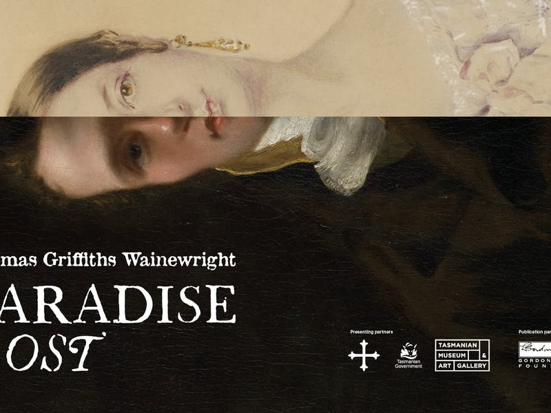 Image for Paradise Lost: Thomas Griffiths Wainewright