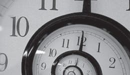Image of the event 'Out Of Time'