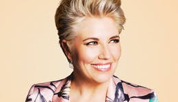Image of the event 'Melinda Schneider: A Farewell To Doris Day Quirindi'