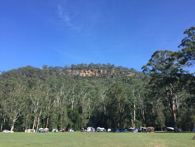 Glenworth Valley Camping Ground