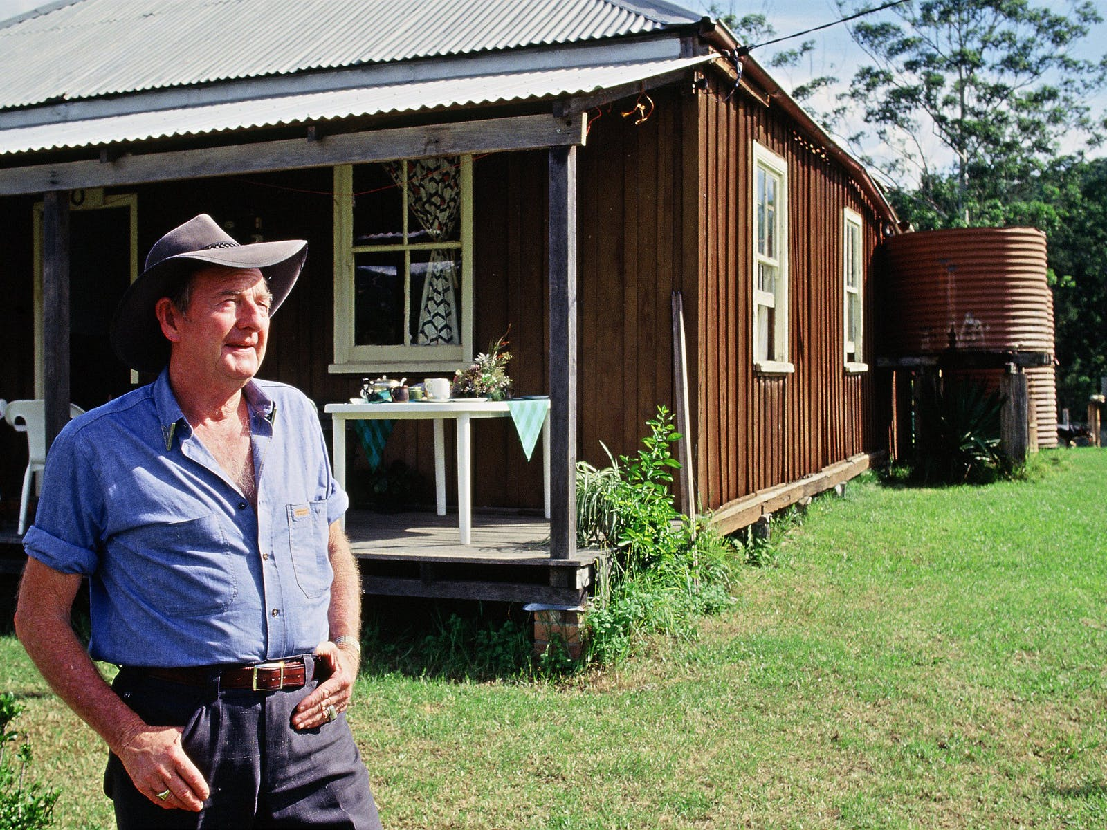 Image for Slim Dusty Festival