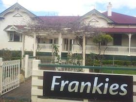 Frankie's Al Fresco