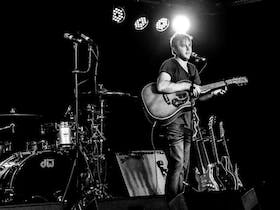 Sam Hanson - Free Live Music at Great Ocean Road Brewhouse
