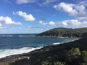 Tomaree Trail Run Festival