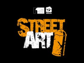Street Art Trail - Augmented Reality edition