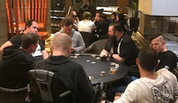 Image of the event 'Sporties Barooga – Poker Tuesday'
