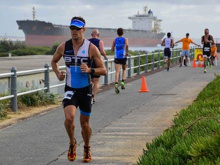 Sparke Helmore Newcastle City Triathlon