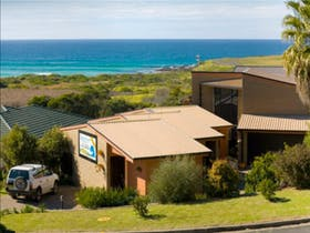 Photo of Beachfront Apartments Narooma
