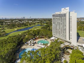 RACV Royal Pines Resort Golf Course