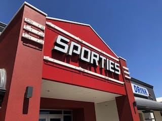 Sporties Tavern