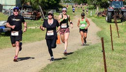 Image of the event 'Summer Run 10k'