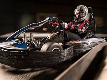 RPM Indoor Karts