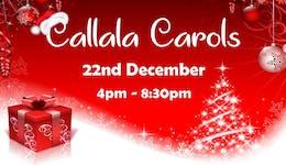 Image of the event 'Callala Carols'