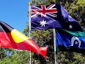 Hervey Bay Flag Raising and NAIDOC Awards Ceremony