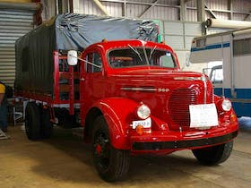 Dubbo Vintage Truck Tractor and Quilt Show