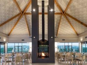 Novotel Barossa Valley Resort - The Cellar Kitchen