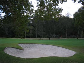 Kareela Golf Course