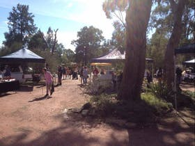 Narrandera Farmers Market