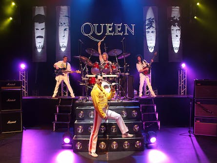 Queen: It's A Kinda Magic (Thirroul)