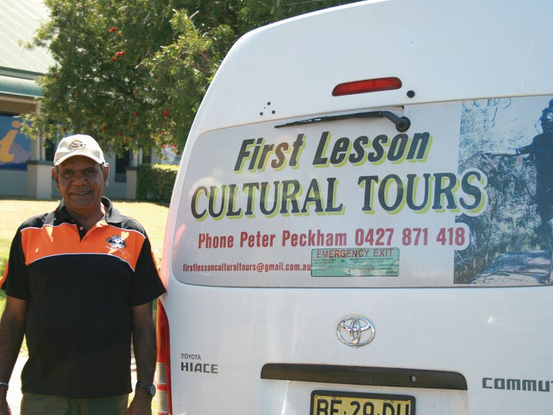First Lesson Cultural Tours