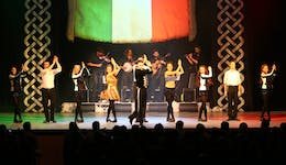 Image of the event 'A Taste of Ireland'