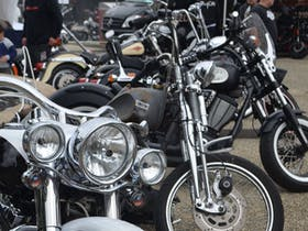 Camperdown Car & Bike Show