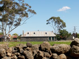 Ziebell's Farmhouse Museum and Heritage Garden