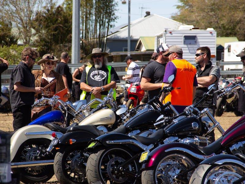Image for Wauchope MotoFest