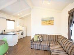 BIG4 Mornington Peninsula Holiday Park cabin accommodation