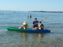 Kayak Hire Mornington Peninsula