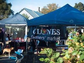 Clunes Farmers' Market